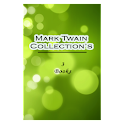 Mark Twain Collection Books logo