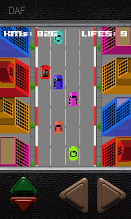 Turbo Car Race 1.2.4 screenshot 253657