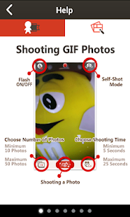 Gif Maker- screenshot thumbnail
