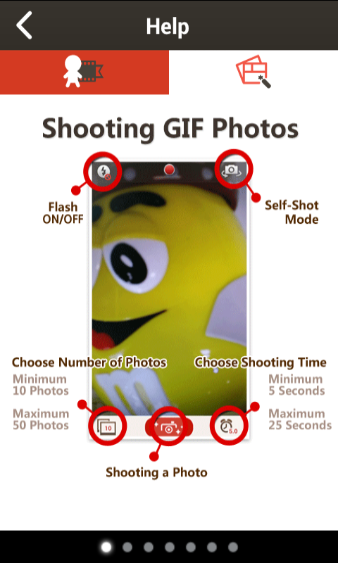 Gif Maker- screenshot