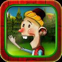 Keloglan: Kids Book and Games