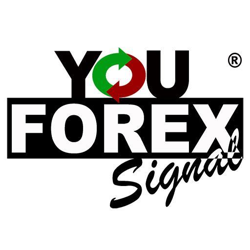 You Forex Signal LOGO-APP點子