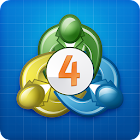 MetaTrader 4 icon