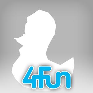 Duck Fishing 休閒 App LOGO-硬是要APP