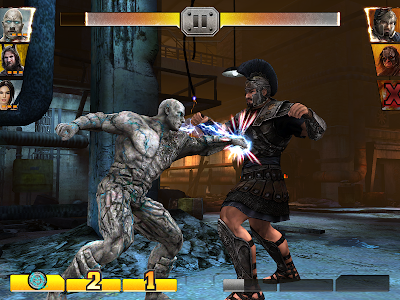 WWE Immortals v1.3.1