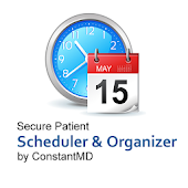 Patient Scheduler & Organizer