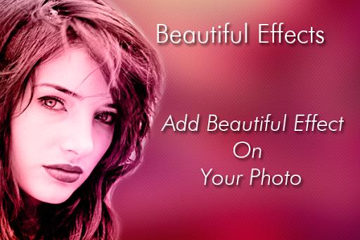 Change Hair And Eye Color screenshot