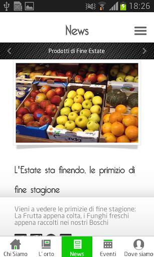 免費下載生活APP|L'ORTO SOTTO CASA app開箱文|APP開箱王