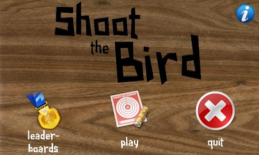 Shoot The Bird - screenshot thumbnail