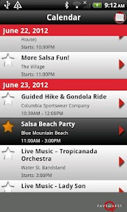Salsa Festival - screenshot thumbnail