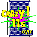 Crazy11′s!!! logo