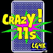 Crazy11's!!!