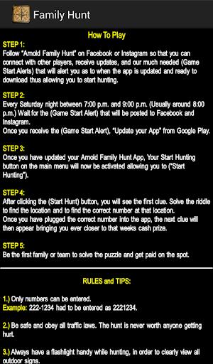 玩免費解謎APP 下載Arnold Family Hunt - FREE app不用錢 硬是要APP