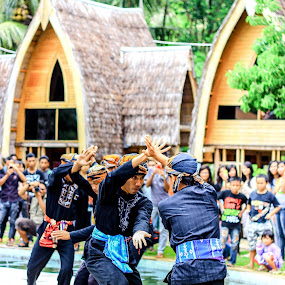 Langga Dance by Faizal Djau - News & Events World Events ( dance, culture )