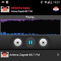 RADIO CROATIA