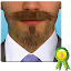 Movember Beard Booth 1.3 APK for Android