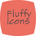 Fluffy Icon Pack icon