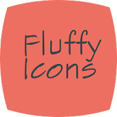 Fluffy Icon Pack