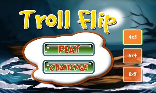 Troll Flip