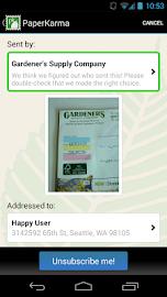PaperKarma Screenshot 3