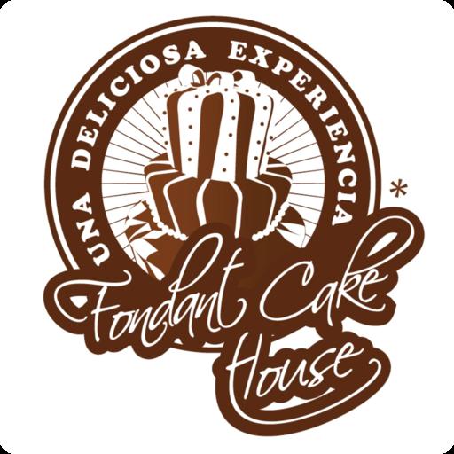 Fondant Cake House LOGO-APP點子