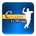 Cricketlok icon