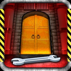 Escape Games_Garage Escape for PC and MAC