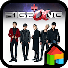 BIGBANG+α LINE Launcher theme icon