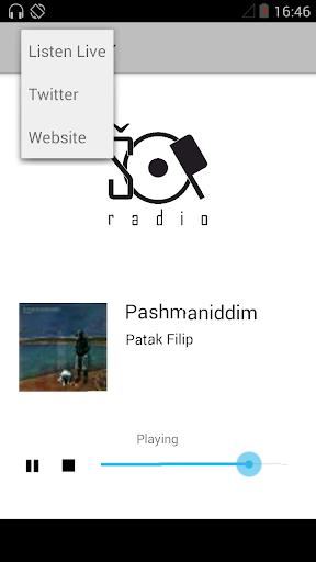 ŠOP Radio