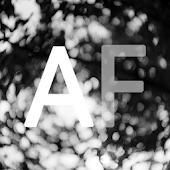 AfterFocus Camera