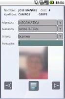 Screenshot of Kolexio