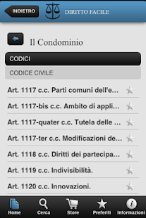 Diritto Facile- screenshot thumbnail