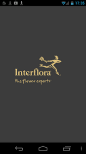 Interflora - Official - screenshot thumbnail