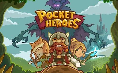 Game Pocket Heroes APK for Windows Phone