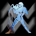 3D Aquarius Live Wallpaper icon