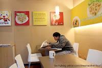 卡路里早午餐:桃園民光店