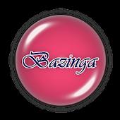 Bazinga (The Big Red Button)