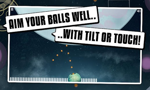 A Game With Balls - screenshot thumbnail