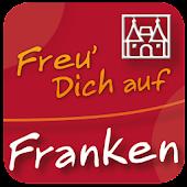 Reiseland Franken