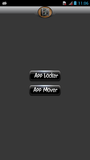 App Locker And Mover