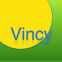 Vincy Radio icon