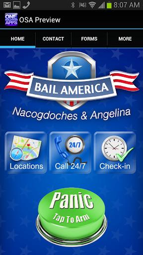 Bail America Angelina