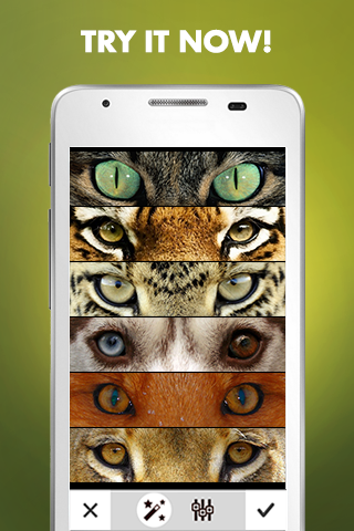 Animal Eyes Pro