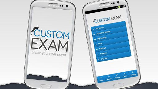 Custom Exam