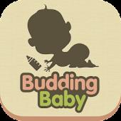 Budding Baby: Milestones