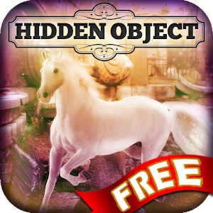 Hidden Object – Majestic Mares for PC and MAC