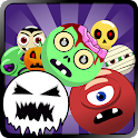 Shoot Monsters & Crazy Creeps icon