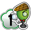 小V國道 logo