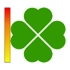 Poker Luck Meter icon