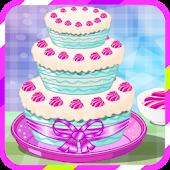 Delicious Cake Games